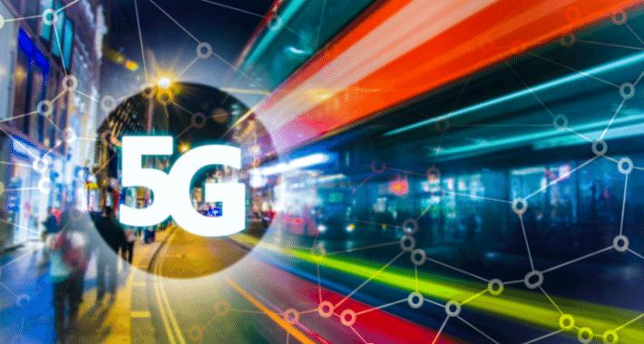 ¿Qué impacto tendrá 5G en tu negocio?