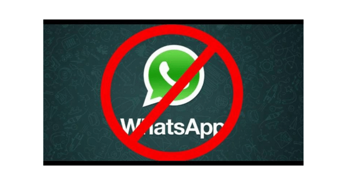 ¿Qué celulares se quedarán sin servicio de WhatsApp en noviembre?