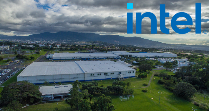 Intel invierte para garantizar fabricación de semiconductores