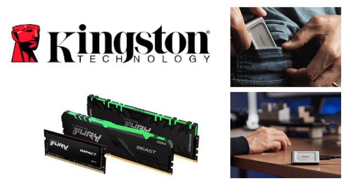 Migra a tu cliente hacia SSD NVME con Kingston