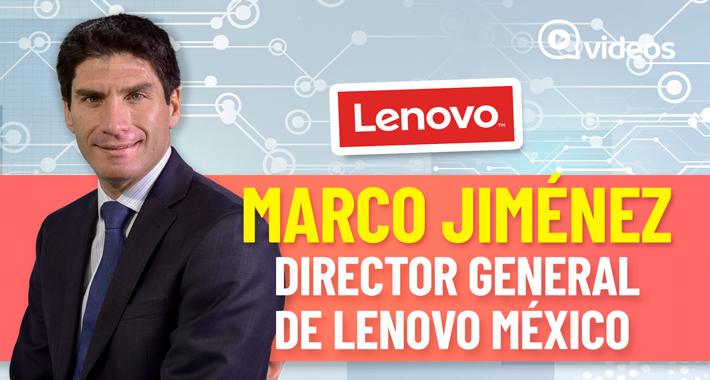 Lenovo busca ser la marca preferida en México