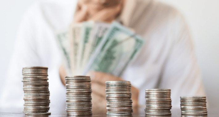 Finanzas saludables