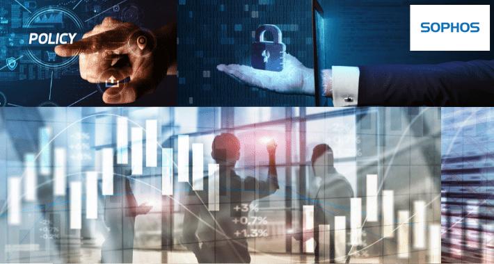 Ransomware mina al sector financiero