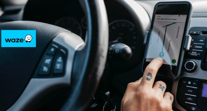Waze identifica dónde  planean comprar los clientes en fin de año