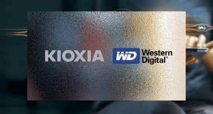 Fusión entre Western Digital y Kioxia se empantana