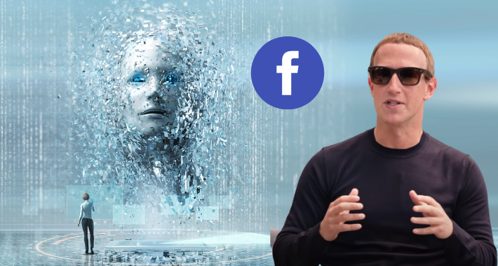 Facebook utiliza Inteligencia Artificial para recordar todo lo que haces
