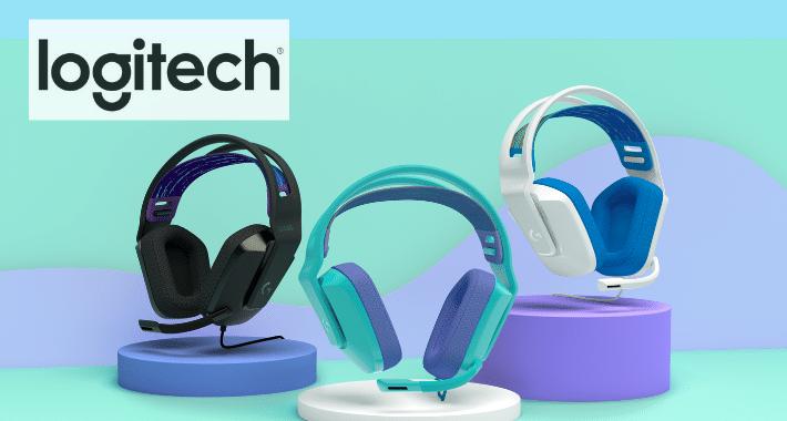 Colaboración, personal workspace y gamers, claves para Logitech