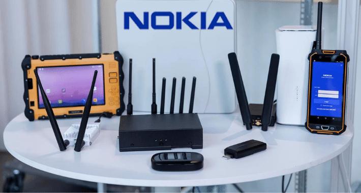 Nokia lanza smartphone de uso rudo
