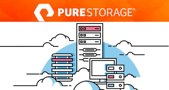 Pure Storage apuesta al almacenamiento en contenedores