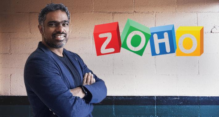 Zoho One se renueva y promueve eCommerce, teletrabajo y colaboración